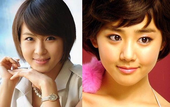 Moon Geun Young Expresses Respect and Envy for Ha Ji Won