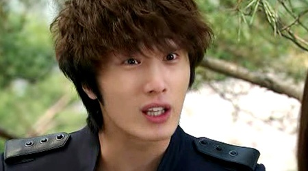 """""""49 Days"""" Jung Il Woo Suffers Injury Yet Continues Filming"""