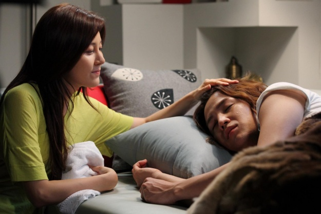 """Jang Geun Suk """"If Kim Ha Neul Didn't Win, We Would Just Go Out Eating and Drinking"""""""