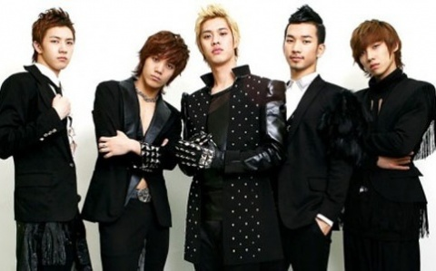 Seung Ho is MBLAQ's Best Baby Daddy