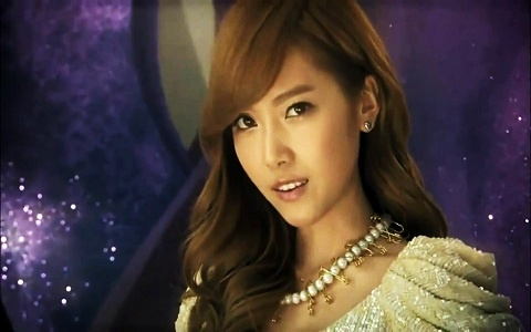 SNSD's Jessica's Figure over the Years – Chubby, Scrawny, and Sexy