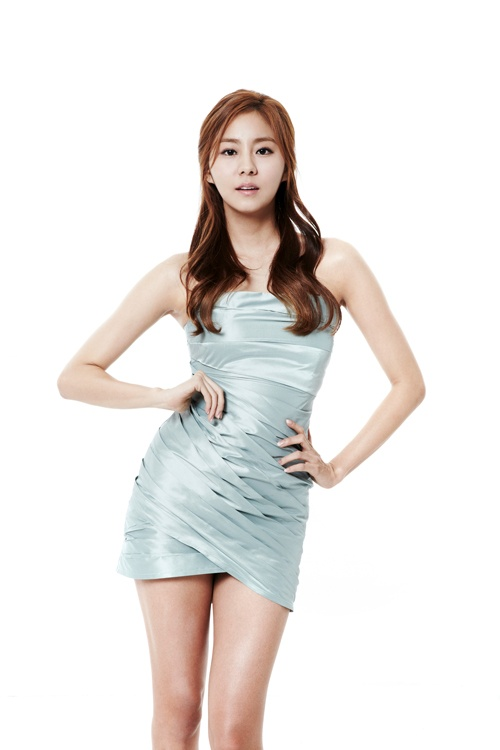Uee to Focus Completely on After School Now