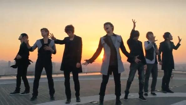 U-KISS Releases 0330 Teaser