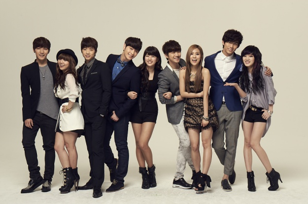 Who Will Get to Travel Korea with 2PM and miss A? Make Your Pick!