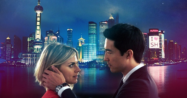 "Daniel Henney's ""Shanghai Calling"" Movie Website Opens"