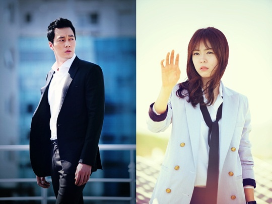 """So Ji Sub and Lee Yeon Hee Reveals Their Stunning Visuals for """"Ghost"""""""