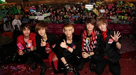 The K-POP Phenomenon In South-East Asia