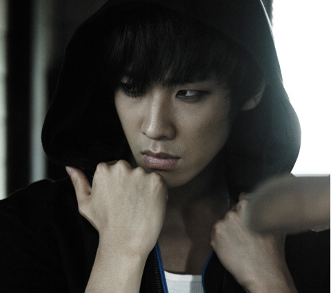 MBLAQ Lee Joon Voted the Idol with the Most Artistic Soul