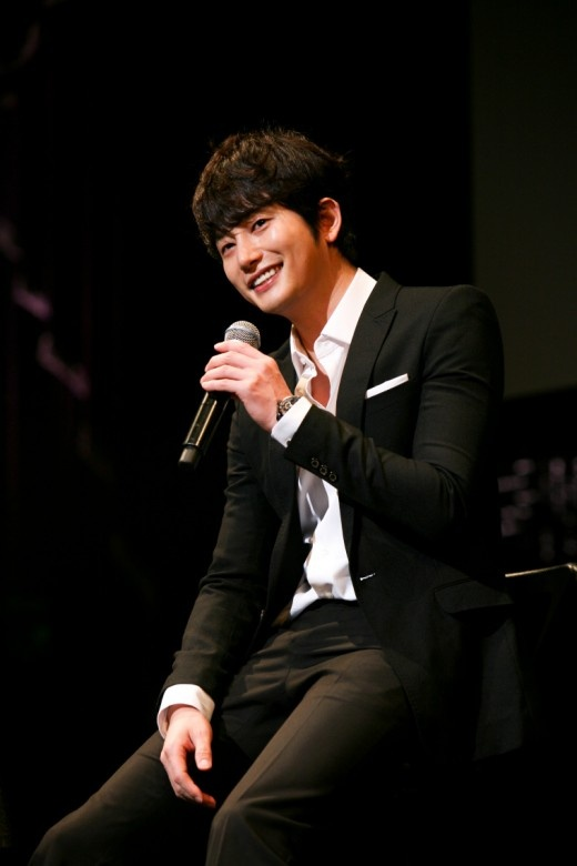 Park Shi Hoo Successfully Finishes Japanese Fan Meeting Tour