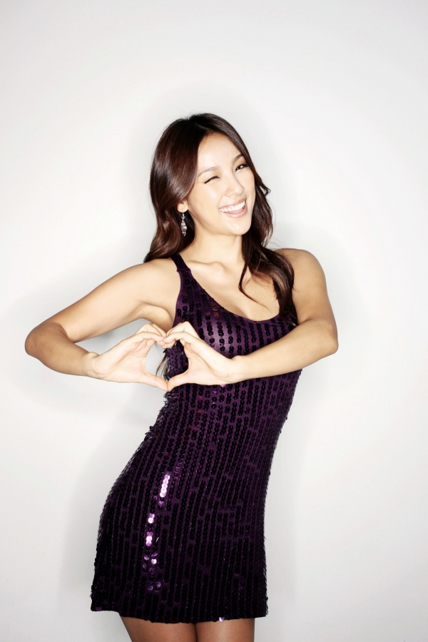 Hyori Renews Contract For Sixth Time