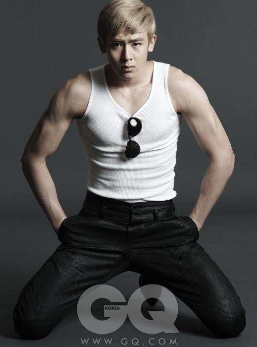 2PM's Nichkhun Gets a New Nickname