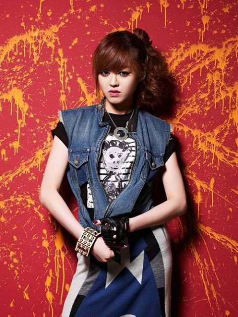 SPICA's Kim Boa Used to Be INFINITE's Vocal Trainer