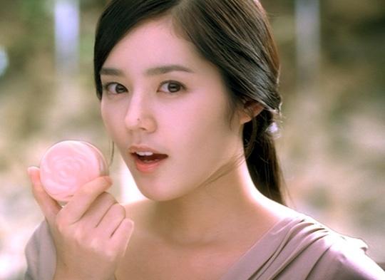Han Ga In to Return to the Big Screen