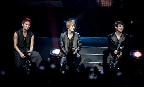 JYJ Continues to Make Strides on Drama OSTs
