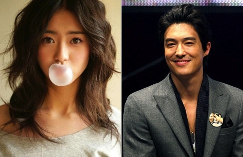 Go Ara's Unexpected Friendship with Daniel Henney