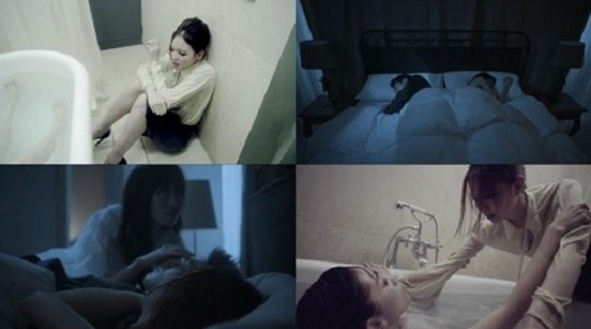 "Brown Eyed Girls Release MV for ""Cleansing Cream"""