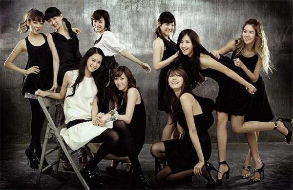 KBS Music Bank 06.25.10 Performances