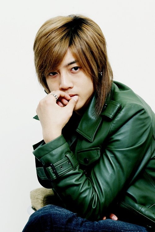 Kim Hyun Joong From Age 1 to Now