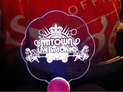 SM Town Performs at the Tokyo Dome and BoA's Anniversary Concert