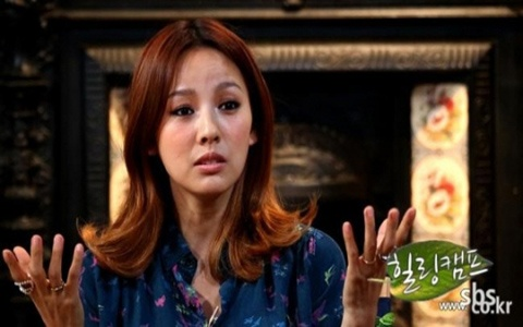 Lee Hyori's Mother's Outcry When She Found Out about Her Relationship with Lee Sang Soon