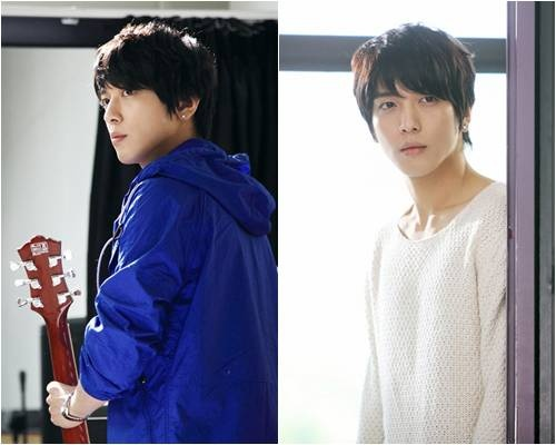 Jung Yong Hwa, Almost a Third Party to a Love Affair?
