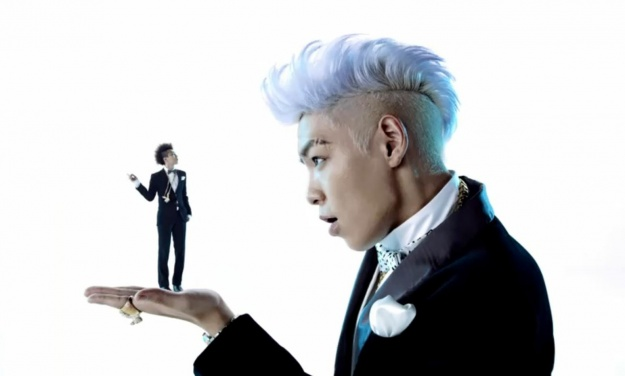 GD&TOP to Feature in Diplo's Next Album