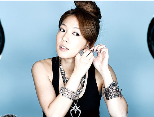 Stress Caused BoA to Lose 10 kg in a Week in Japan