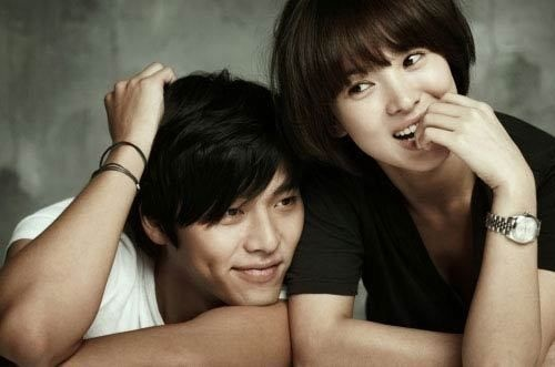 It's Official: Hyun Bin and Song Hye Gyo Have Split Up