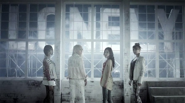 2NE1 to Start TV Promotions?