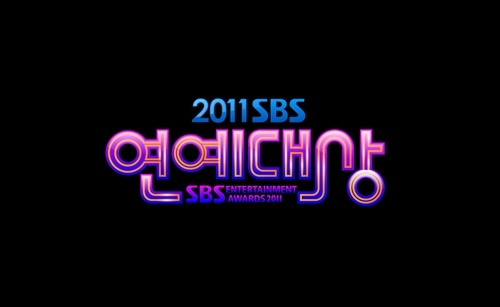 [Recap] 2011 SBS Entertainment Awards