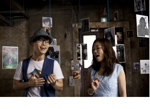 "Kim Bum Soo and Park Jung Hyun's ""Human, Love"" to be Campaign Song for Samsung Insurance"