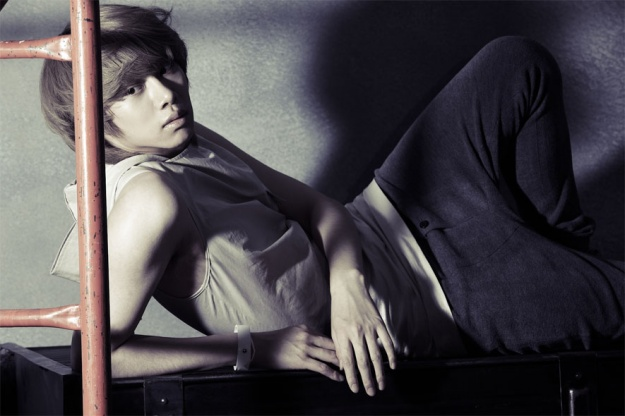 Super Junior Heechul's Pre-Debut Pictures Revealed?