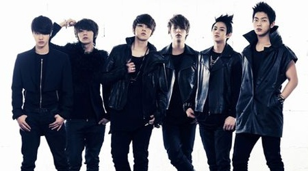 """BEAST Makes an Explosive Japanese Debut with """"Shock"""""""