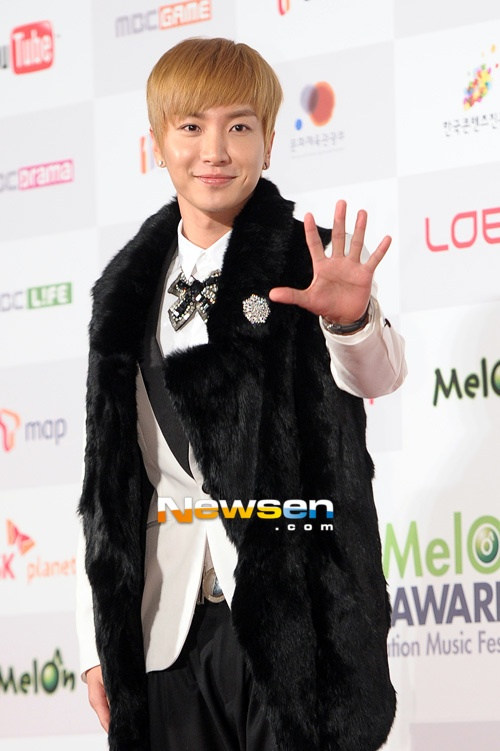 Leeteuk's April Fool's Day Prank Causes Trouble