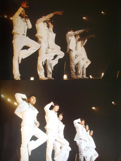"""""""Forever"""" Photobook (Shinhwa)"""