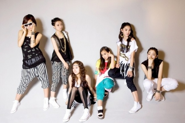 Korea's Youngest Girl Group Set to Debut
