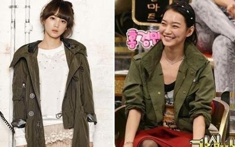 Women's Winter Fashion Trends in Korea 2011