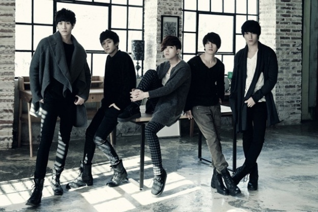 "FT Island Final Cast to Join SBS MTV ""Music Island"""