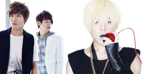 K-Pop's Plague of Plagiarism