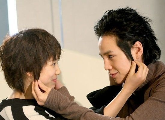 Park Shin Hye Is Jang Geun Suk's Mother's Choice For Daughter-in-Law