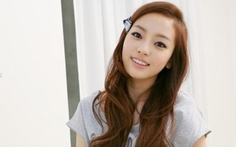 Goo Hara's Blast to the Past
