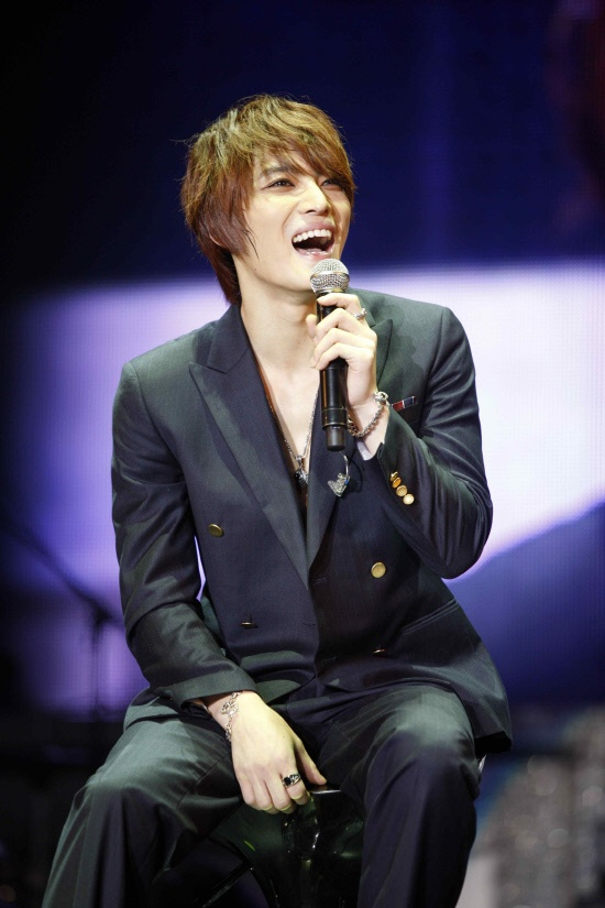 JYJ's Jaejoong Apologizes to Fans for Latest Controversy