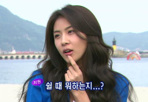 Ha Ji Won Failed over 100 Auditions Before her Debut