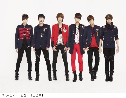 Boyfriend to Visit Thailand for the First Time