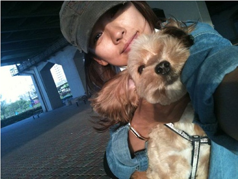 "Lee Hyori: ""Please Stop Sending Me Videos of Abused Puppies"""