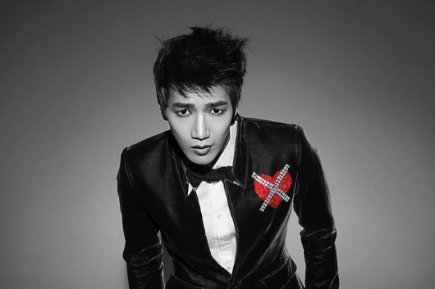 "2PM's Junsu Unleashes Teaser for ""ALIVE"""
