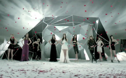 "SNSD Reveals First Teaser Video for ""The Boys"""