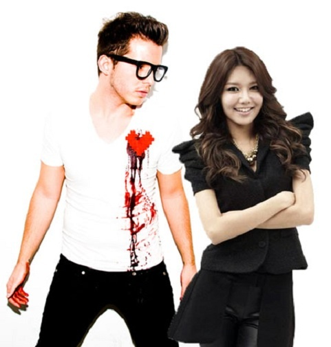 Simon Curtis Obsessed with SNSD's Soo Young