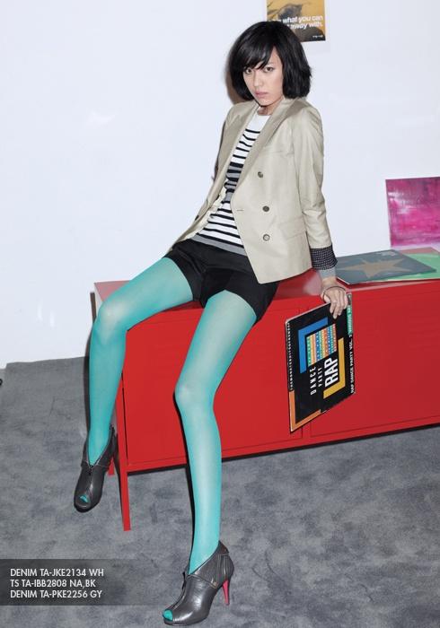 Photoshoot for Viki (Han Hyo Joo)