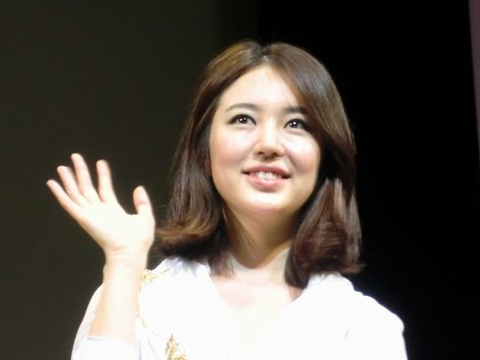 Yoon Eun Hye: Japan Fan Meeting 2010